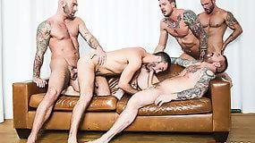 Jump Into Rocco Steele s Breeding Party