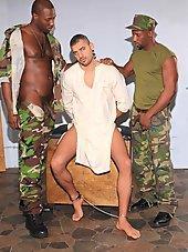 Extreme interrogation