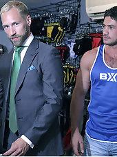 FIT Starring Dato Foland and Misha Dante