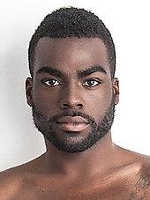 CT Hunter Takes Taye Knight's Raw Black Cock